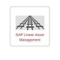 SAP Linear Asset Management