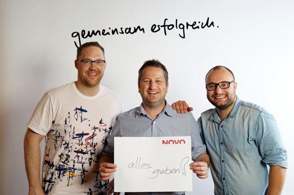 NOVOFLEET GmbH + Co. KG
