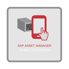 SAP Asset Manager / mobile Lösungen